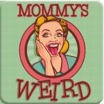 MommysWeirdButtonpng