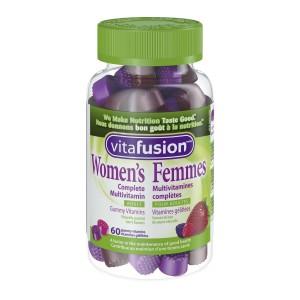 Vitafusion_Women's_Multivitamins