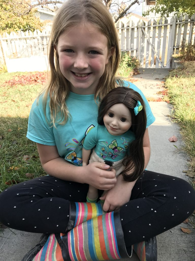 Maplelea Doll