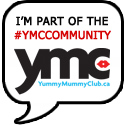 Yummy Mummy Club Community Badge