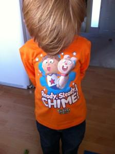 Baby Bot Shirt