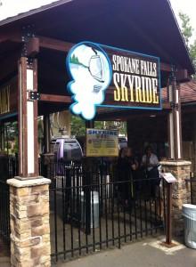 Sky Ride 1