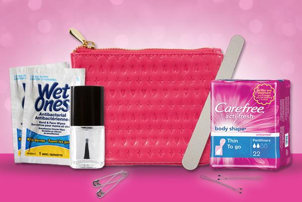 Carefree Everyday Kit (1)