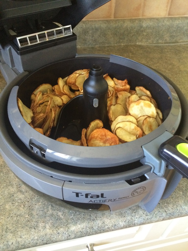 T Fal Actifry Mommys Weird Parenting Recipes And Reviews