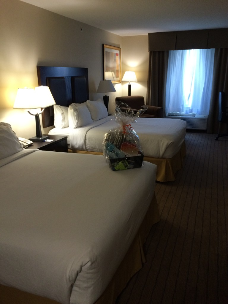 Holiday Inn Swift Current