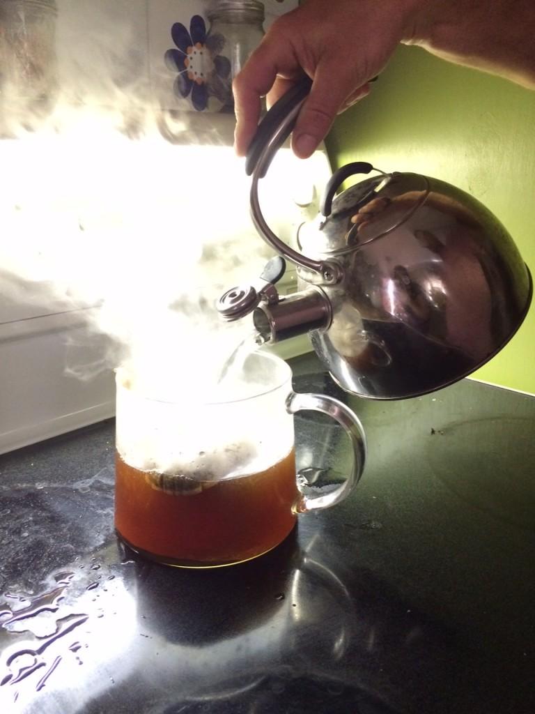 Marc's Tea