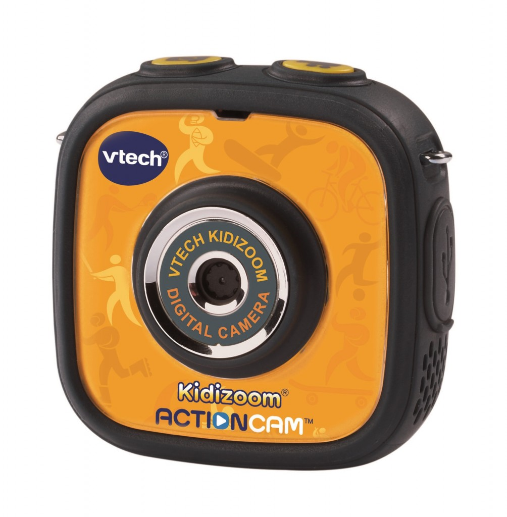 Kidizoom Action Cam 1
