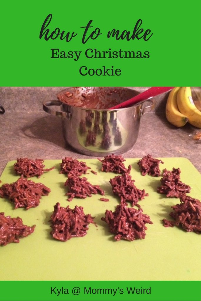 Easy Christmas Cookie