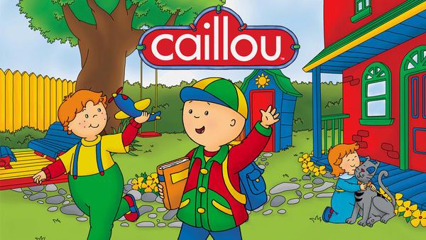 Calliou