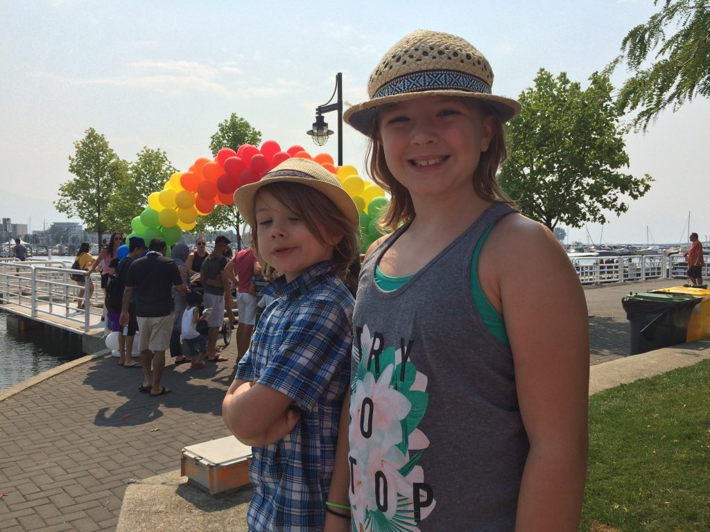 should you take your kids to pride
